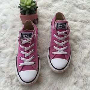 Converse All Star Low Chuck Taylor Shoes